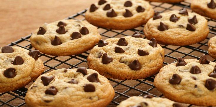 Aprenda a fazer cookies