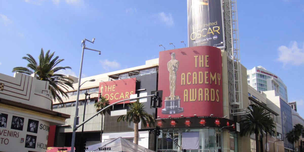 Curiosidade sobre o Oscar