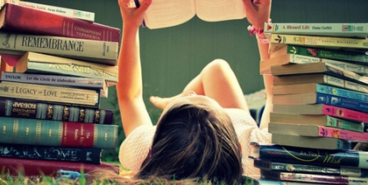 Melhore seu inglês com a leitura