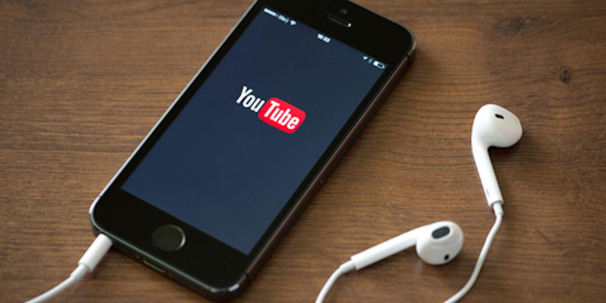 Canais do YouTube para aprender inglês