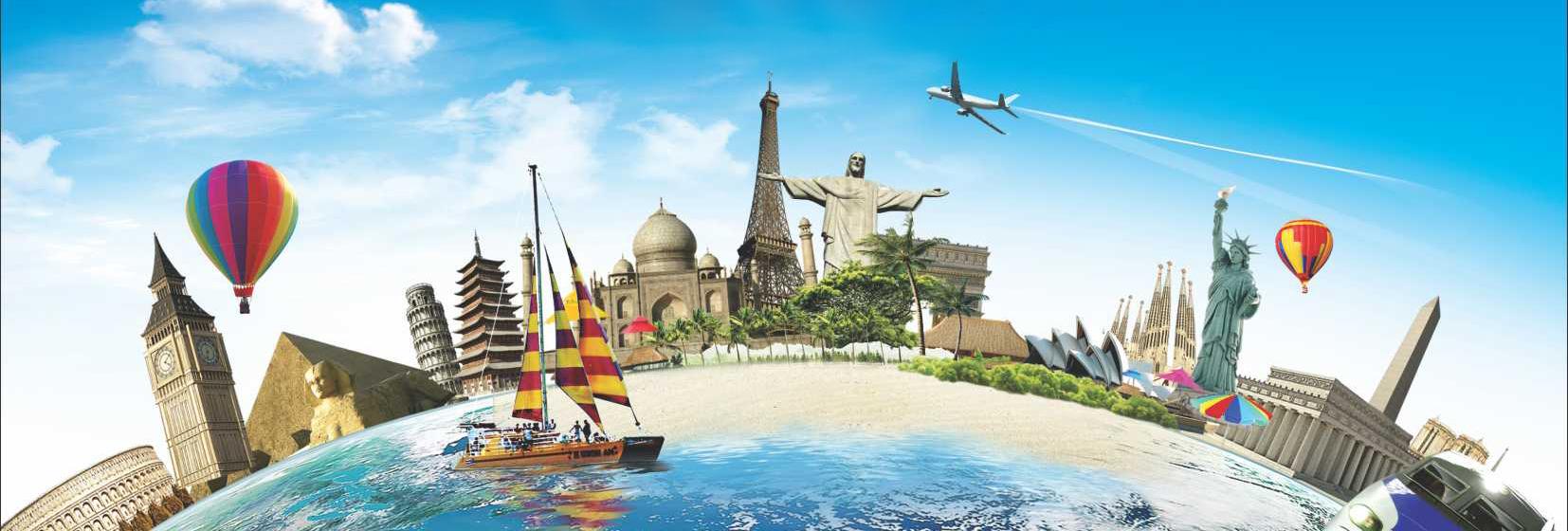 Cursos para quem fala inglês Turismo