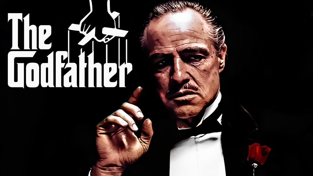 Filmes para assistir sem legenda The Godfather